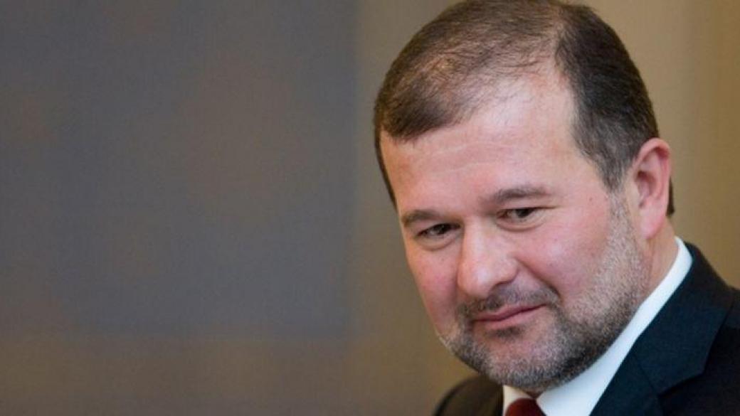Виктор Балога отказался прийти на заседаниие следственной комиссии ...