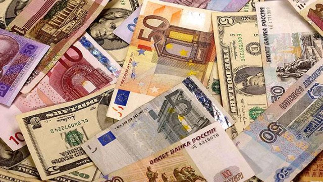 курс валют на форекс рубль доллар