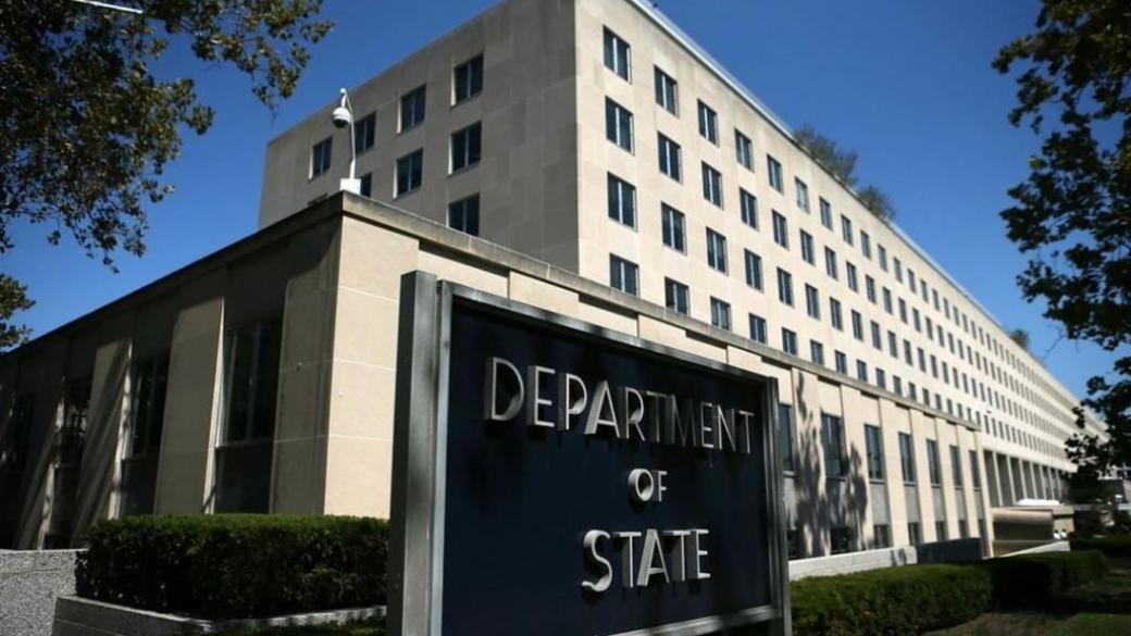 США готовы провести переговоры сИраном иобсудить «изменение его поведения»