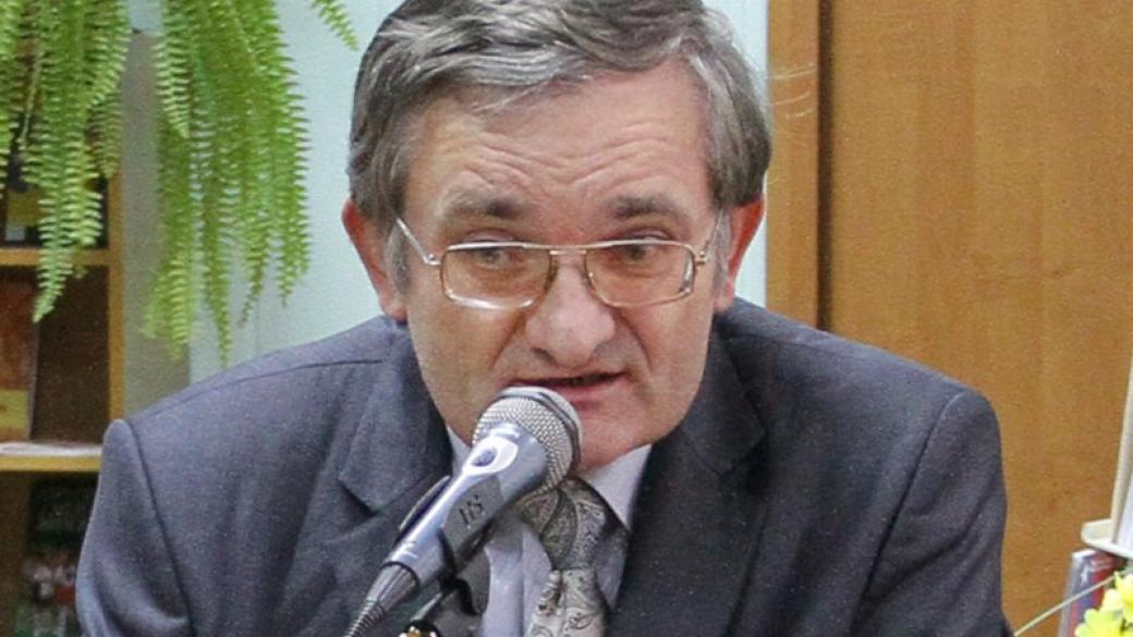 ВНиколаеве убит известный ученый ипатриот: озвучена версия о«русском следе»