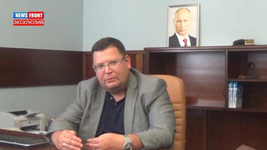Вweb-сети показали фото Захарченко замомент довзрыва