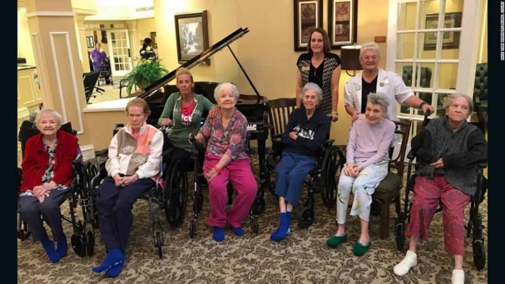Дома престарелых в америке фото норма отпуска супа в домах для престарелых.обоснование к норме