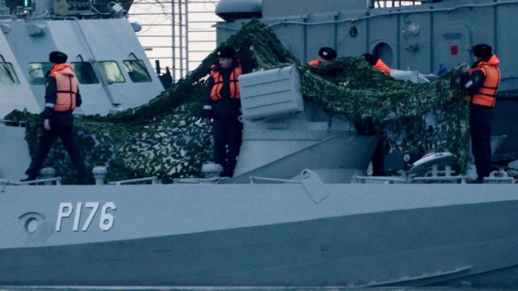 Картинки по запросу украинские судна в керчи