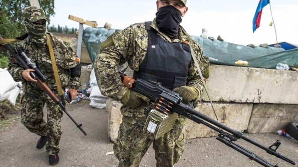Эксперт» ОРДЛО объяснил, будет ли «большая война» на Донбассе   DonPress.com